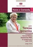 Teresa Lipowska_plakat